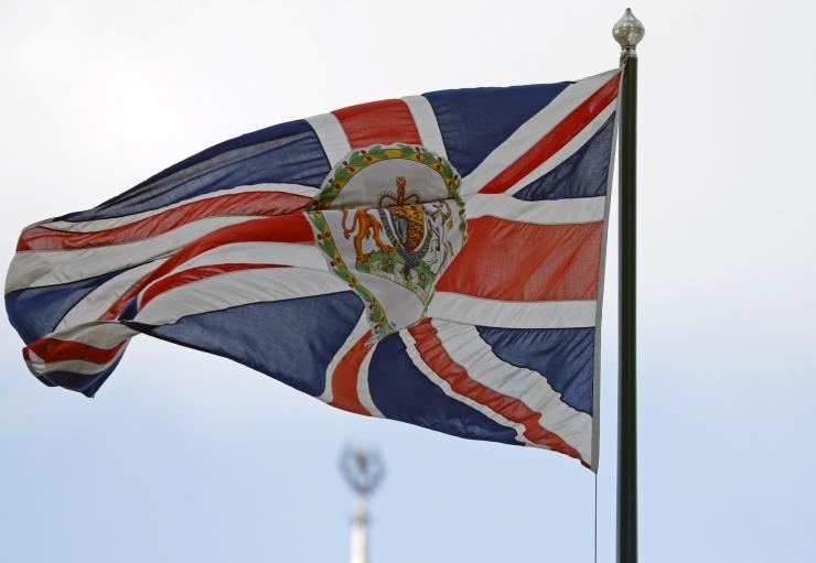 Venemaa saadab välja 23 Briti diplomaati