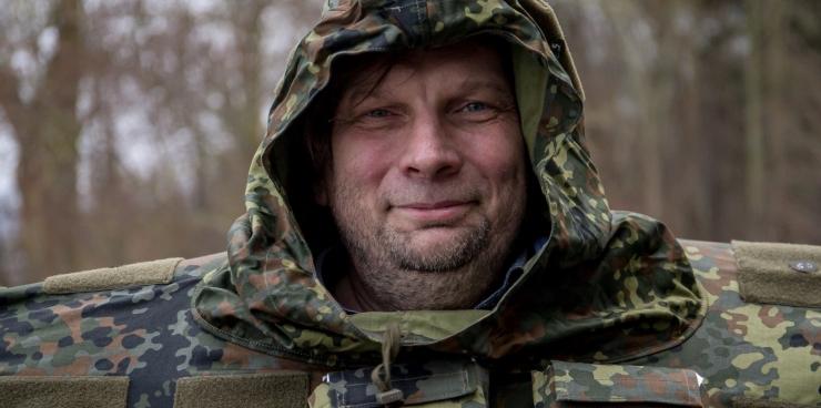 Marek Strandberg: kesklinnas võiks kaaluda autode viimist maa alla
