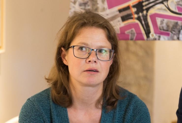Mari Jüssi: iga auto röövib linlastelt toasuuruse pinna