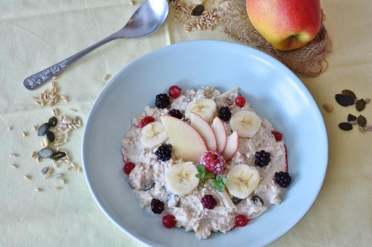 Kuidas hommikusöök päevarutiini mahutada?