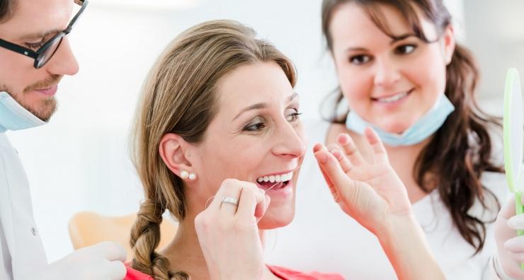 Hambaarstide Liidu president: südame haigused on otseselt seotud suu tervisega