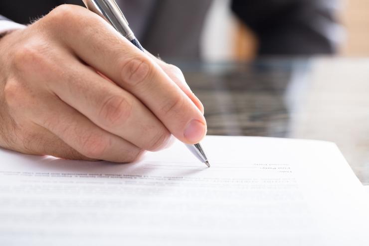Mida tähendab kohtulik kompromiss võlgnikuga?