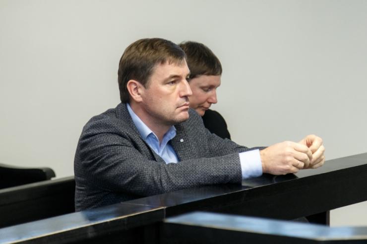 Riigiprokurör ei lepi PERH-i eksjuhi õigeksmõistmisega
