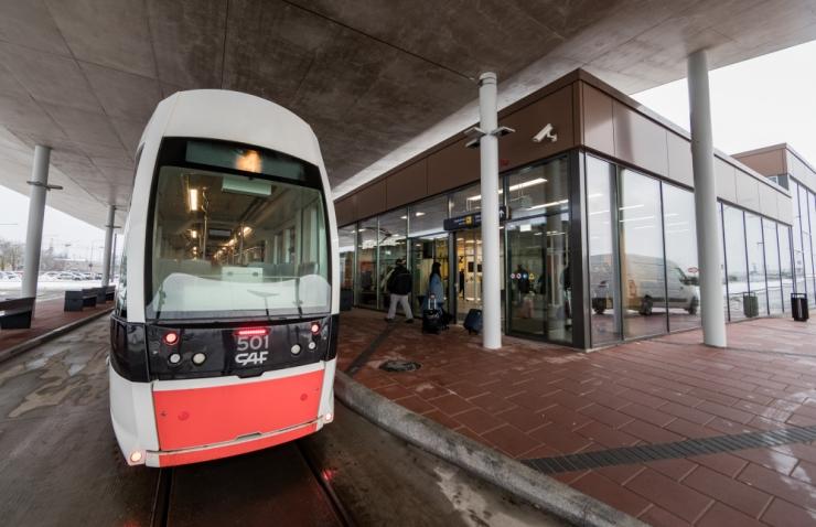 Tallinnas tuleb tasuta ühistranspordi juubelikonverents
