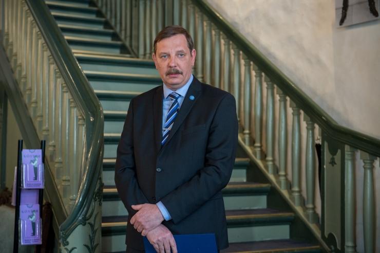 Tallinna linnajuhid: Postimehe mitte-eestlasi mõnitav suhtumine rikub põhiseaduslikke väärtusi