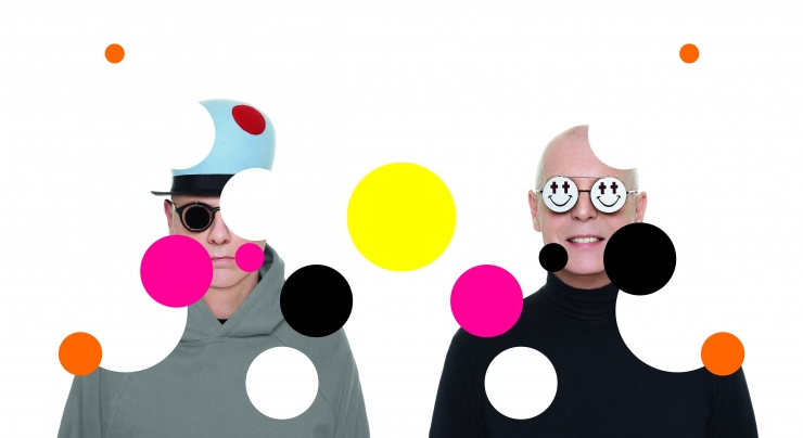 Avalikustatud! Pet Shop Boys esineb maailmaturnee raames Õllesummeril