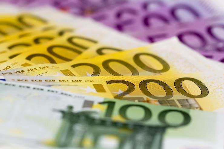 Narkojoobes juhi põhjustatud nelikavarii kahjud ulatuvad 70 000 euroni