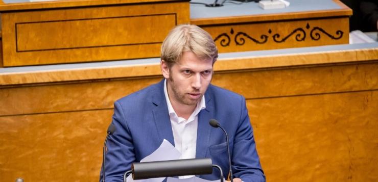 VEB Fondi hakatakse riigikogus arutama riiklikult tähtsa küsimusena