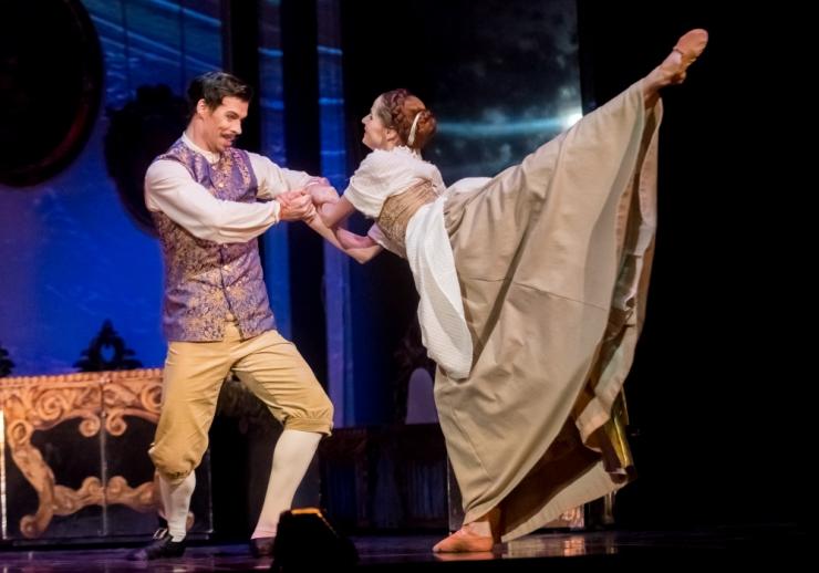 Estonia annab tuleval aastal etendusi Moskva Suures Teatris