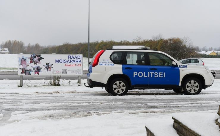 Politsei otsib telesaatejuhi Signe Lahteina liiklusavarii tunnistajaid
