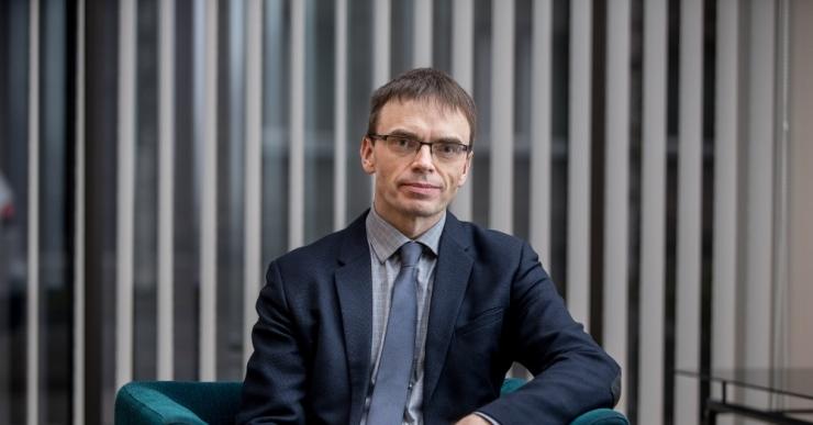 Eesti saadab välja Venemaa kaitseatašee