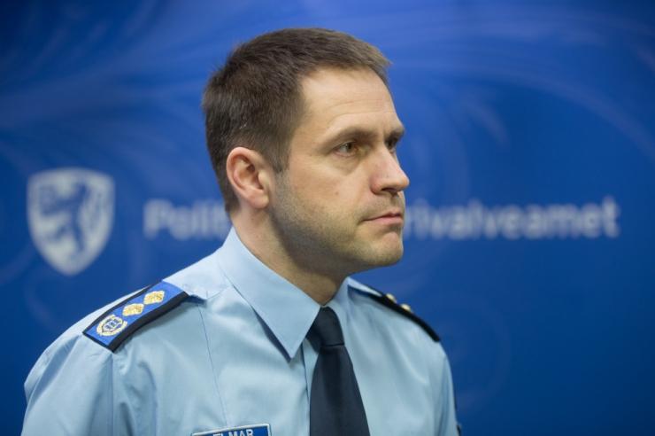 PPA avaldas Prantsusmaa kolleegidele kaastunnet