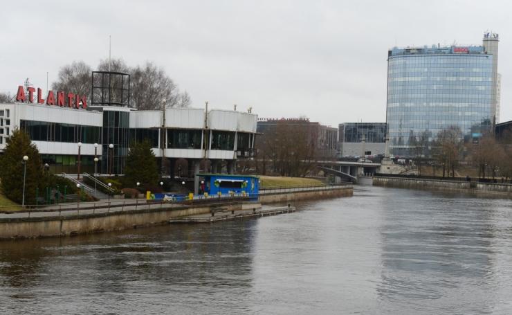 Uuring: enamik Tartu ja Tartumaa elanikke on tselluloositehase vastu