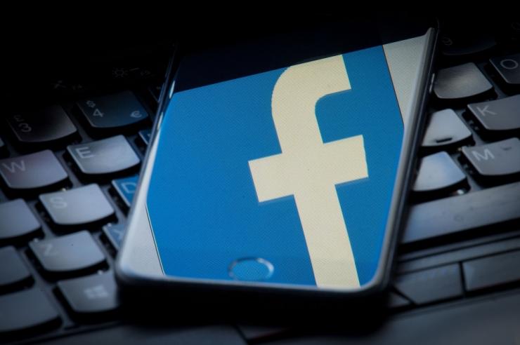 Facebook teatas sammudest kasutajate privaatsuse kaitsmiseks