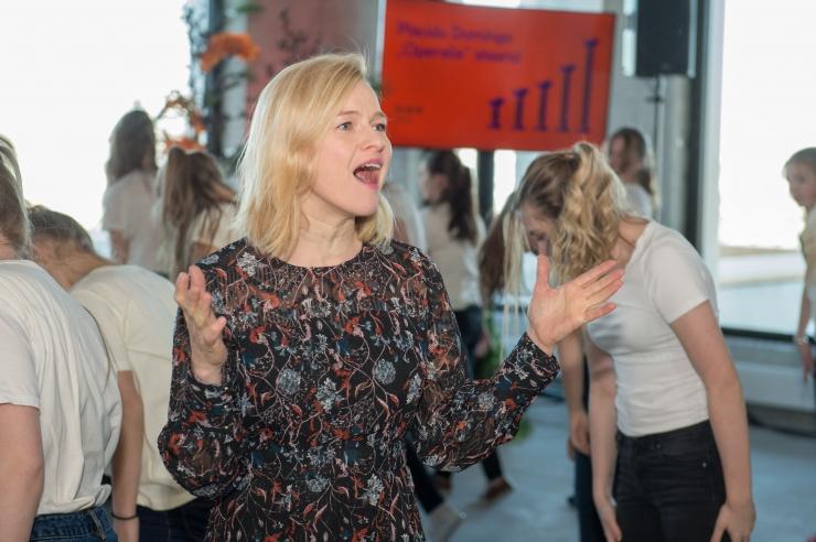 FOTOD JA VIDEO! Birgitta festivali lava vallutavad noored talendid!