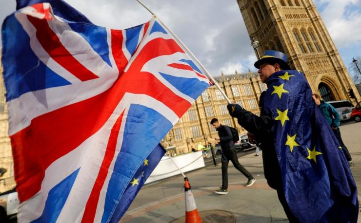 Suurbritannia lahkub Euroopa Liidust aasta pärast