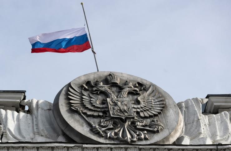 Zahharova: kõik väljasaadetud Vene diplomaadid jätkavad karjääri