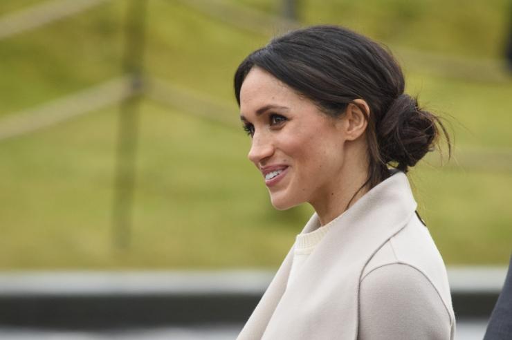 Prints Harry ja Meghan Markle'i pulma tuleb tähistama 100 000 inimest