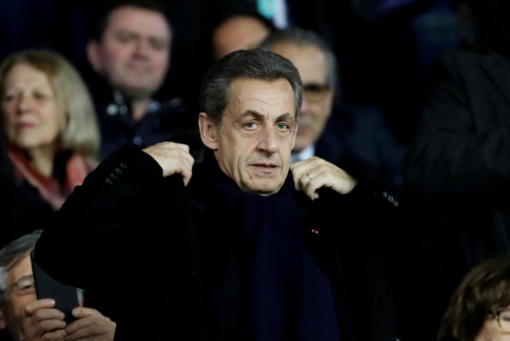 Sarkozy peab astuma kohtu ette seoses katsega kohtunikku mõjutada