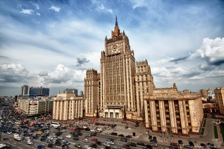 Venemaa nõuab üle 50 Briti diplomaadi lahkumist riigist