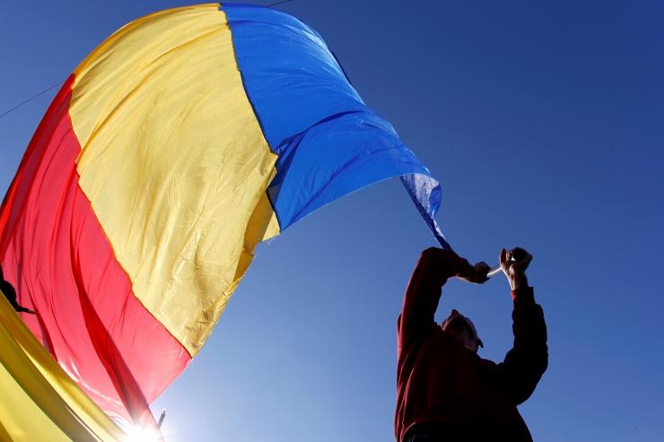 Kolme Rumeenia eksliidrit ähvardab inimsusvastase kuriteo süüdistus