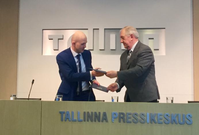 Tallinna linnaosade juurde luuakse eakate nõukogud