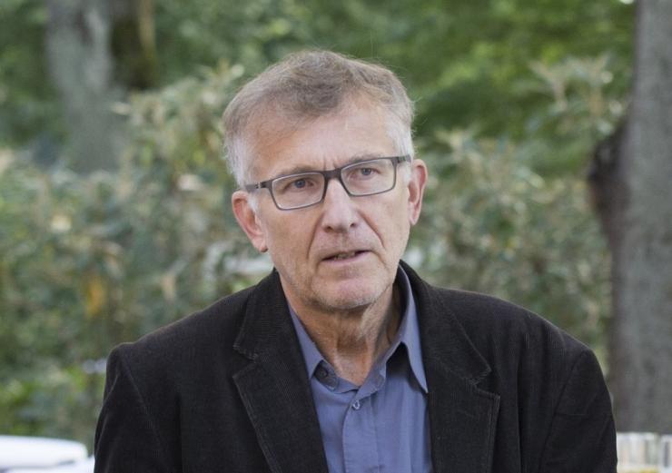 Ignar Fjuk asub ajutiselt linnaplaneerimise ametit juhtima