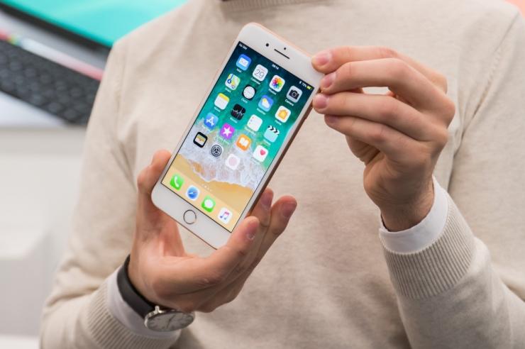 Häirekeskus saab iPhone'i kasutajaid täpsemalt positsioneerida