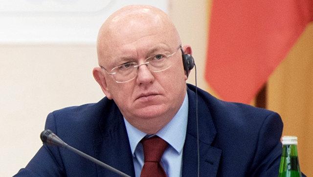 Venemaa soovib ÜRO JN-i istungit seoses Skripalide juhtumiga
