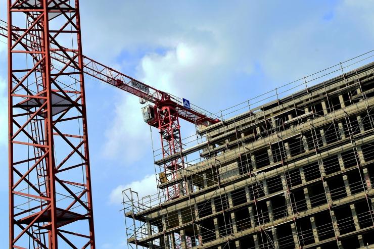 Ehitusmess Eesti Ehitab pakub sisukat seminarideprogrammi