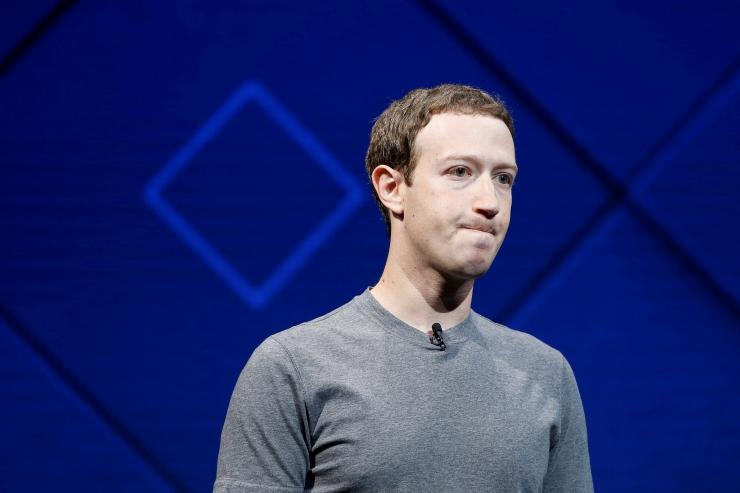 Austraalia uurib Facebooki tegevuse vastavust privaatussreeglitele