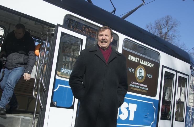 """""""Linnapea tunnis"""" räägitakse uurimisest Tallinna Linnatranspordi AS-is"""