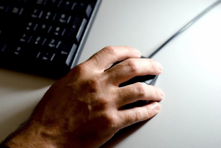 Uurijad: veebis on kättesaadav 1,5 miljardit tundlikku dokumenti