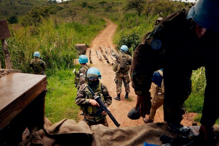 Ugandas on koolerasse surnud 40 Kongo DV põgenikku