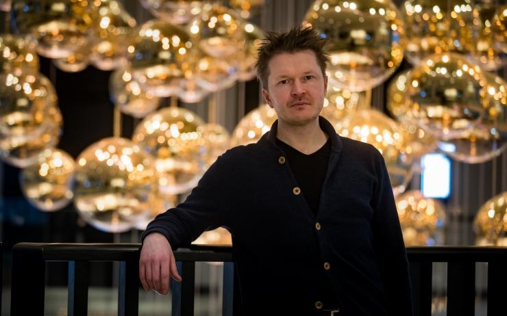 """Kristjan Randalu uus album """"Absence"""" viib Eesti jazzmuusika maailma mainekaima plaadifirma ECM nimistusse"""