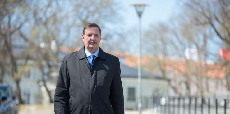 Taavi Aas lahkub Tallinna Linnatranspordi AS-i nõukogu esimehe kohalt