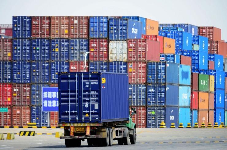 """Hiina on valmis maksma kaubandussõjas USA-ga """"mis tahes hinda"""""""