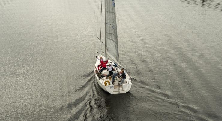 Tallinna jahtlaev Kalev võib 5000 euroga leida uue omaniku