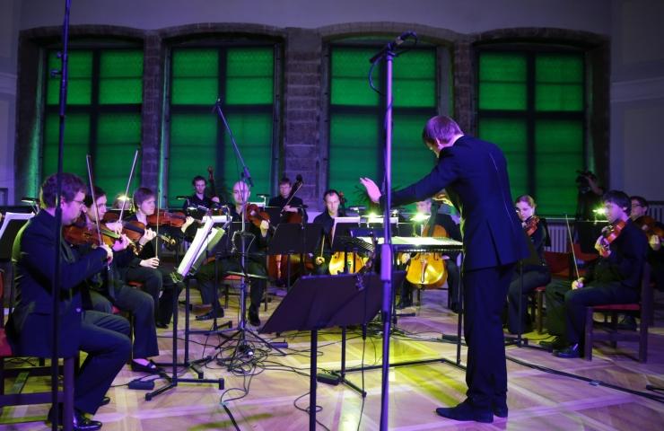 Tänase galakontserdiga pühitseb Tallinna Kammerorkester oma 25. sünnipäeva