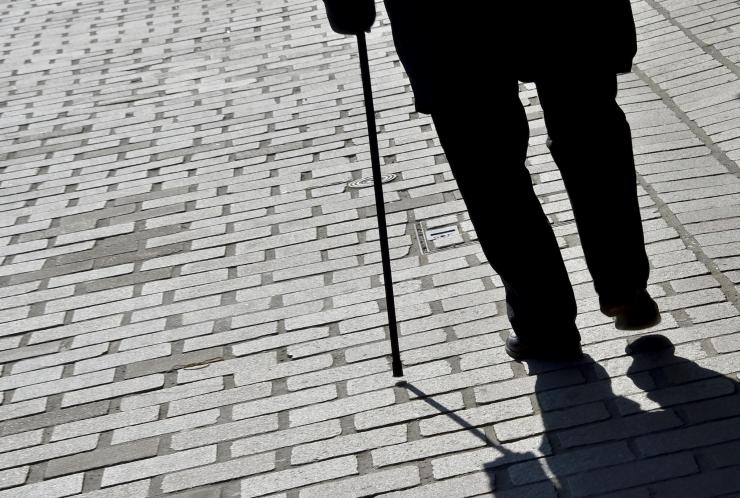 UURING: Vanaduspõlve vaesus võib eluiga lühendada