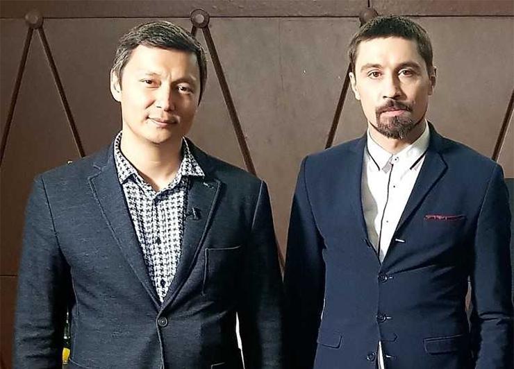 Vene poptäht Dima Bilan tuleb Tallinnasse üleilmset etteütlust dikteerima