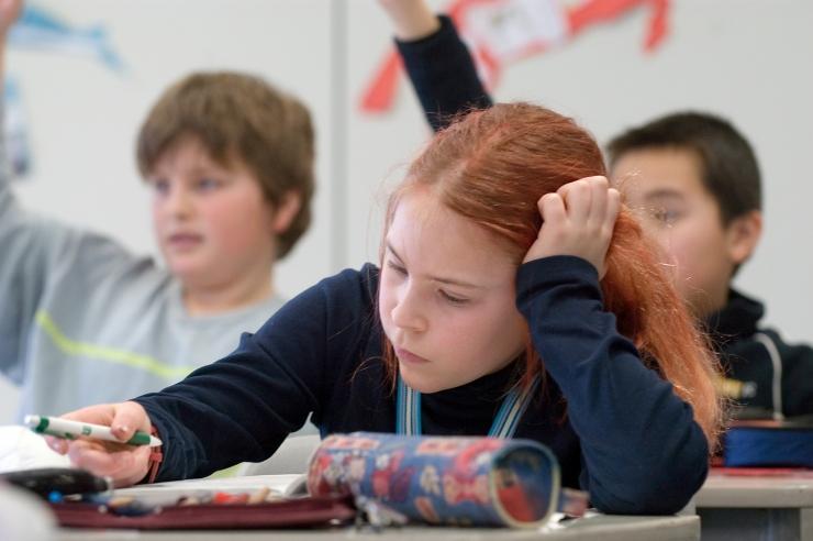 Tallinna Ülikooli lektor: õpilane ei tohiks koolis mõelda, kuidas sealt pääseda