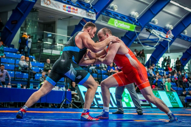 Kristjan Palusalu mälestusvõistlus tõi Eestile 7 medalit