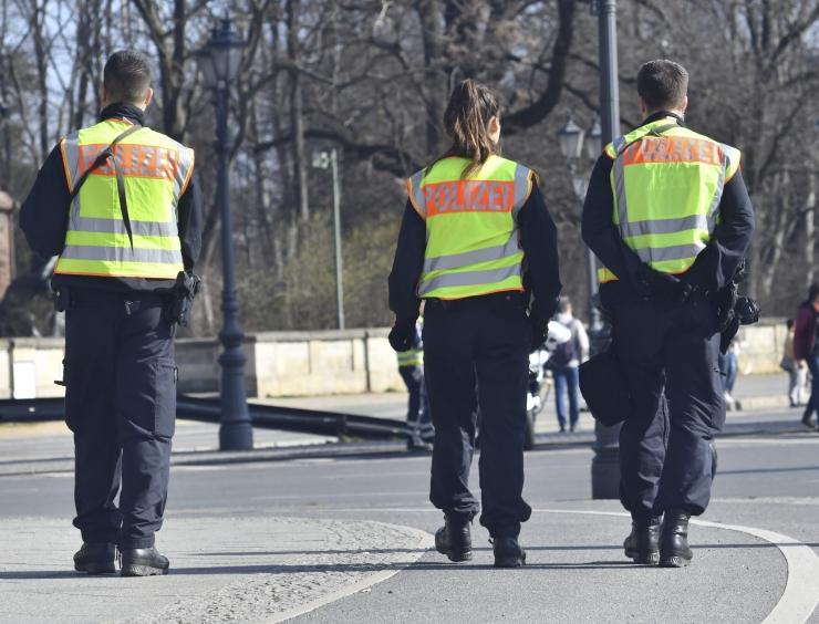 Saksa meedia: politsei hoidis ära noarünnaku Berliini poolmaratonil