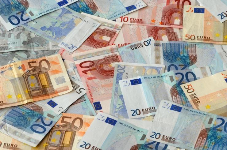 MARTIN HUBERG: Väikeettevõtjad võiksid tasuda makse käibe pealt