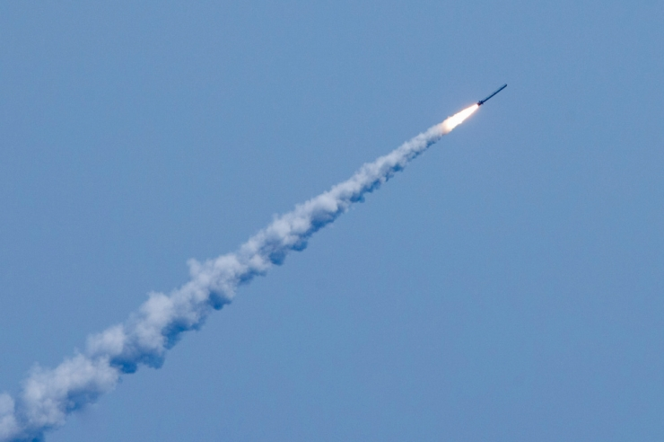 Venemaa: raketirünnaku Süüria õhuväebaasile korraldas Iisrael