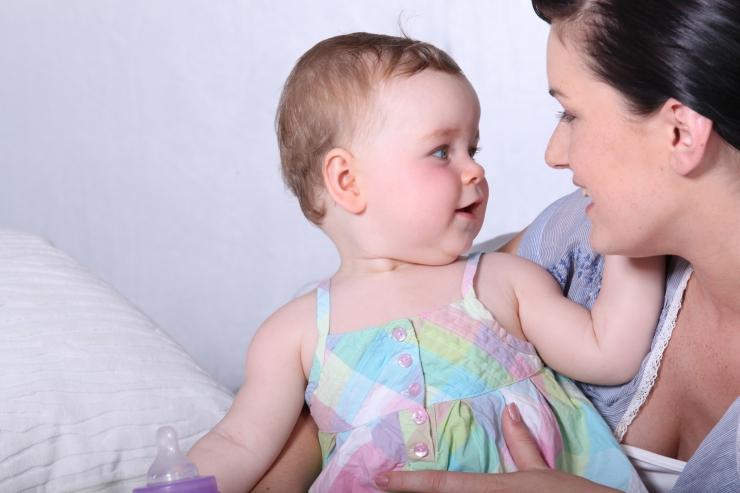 Nõmme kultuurikeskuses algavad vestlusringid beebide emadele