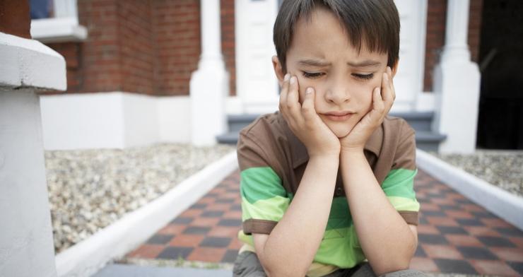 Jane Snaith: haridussüsteem eirab laste emotsionaalseid ja füüsilisi vajadusi