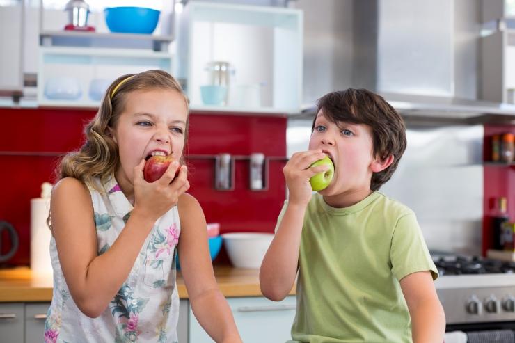 Toitumisnõustaja: puuviljade suhkrut ei maksa üleliia karta