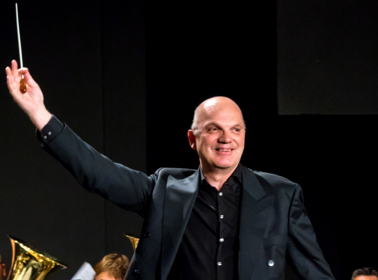 Maaillmakuulus Hollandi helilooja ja dirigent tuleb Eestisse!